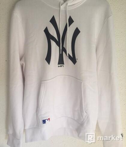 New Era hoodie