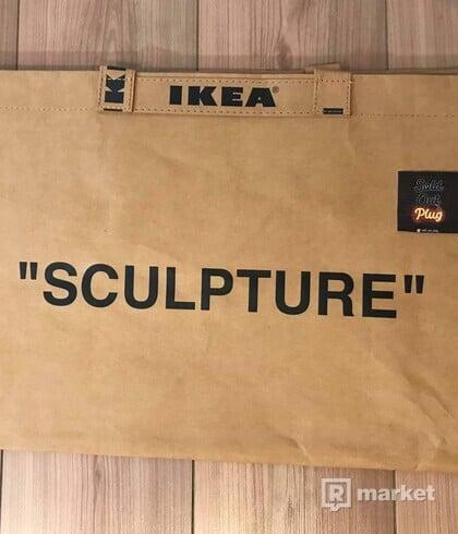 IKEA x Virgil Abloh Bag large