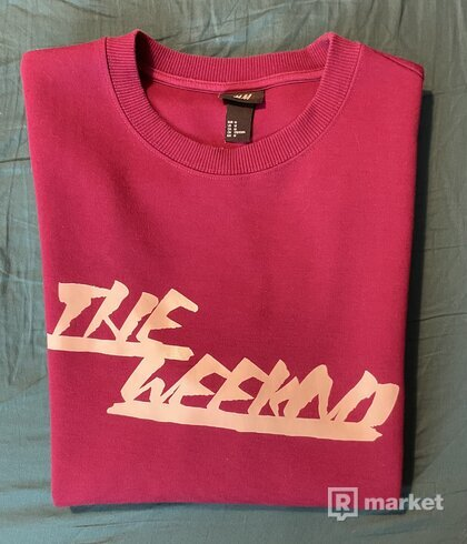 H&M by the Weeknd