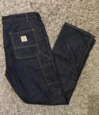 Carhartt worker jeans