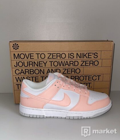 Nike Dunk Low Pearl 38