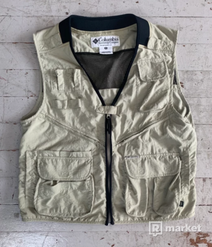 Vintage Technical Vest