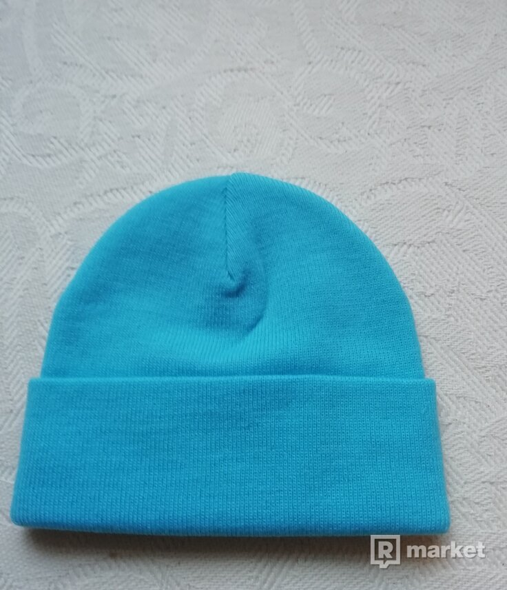 Supreme clear label beanie DS