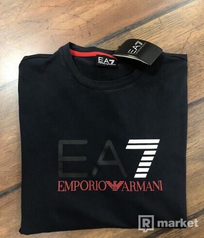 Emporio Armani tričko