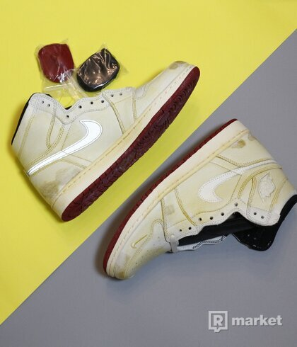 Air Jordan 1 Nigel Sylvester