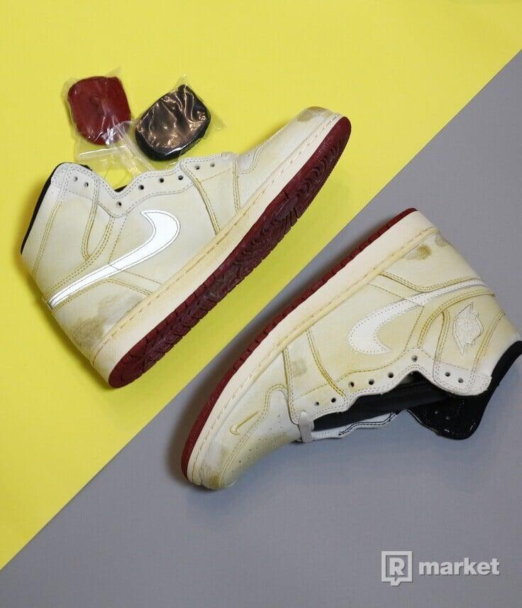 Air Jordan 1 Nigel Sylvester