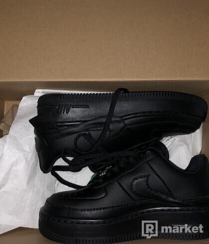 Nike Air force jester XX black