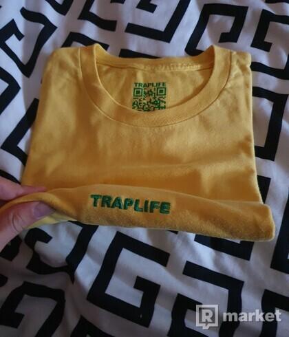 Traplife Žilina tee