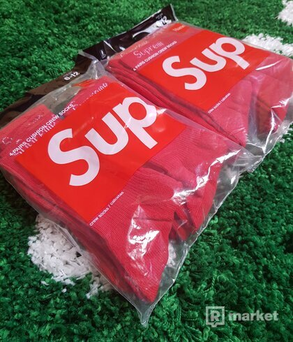 Supreme Boxers S, M