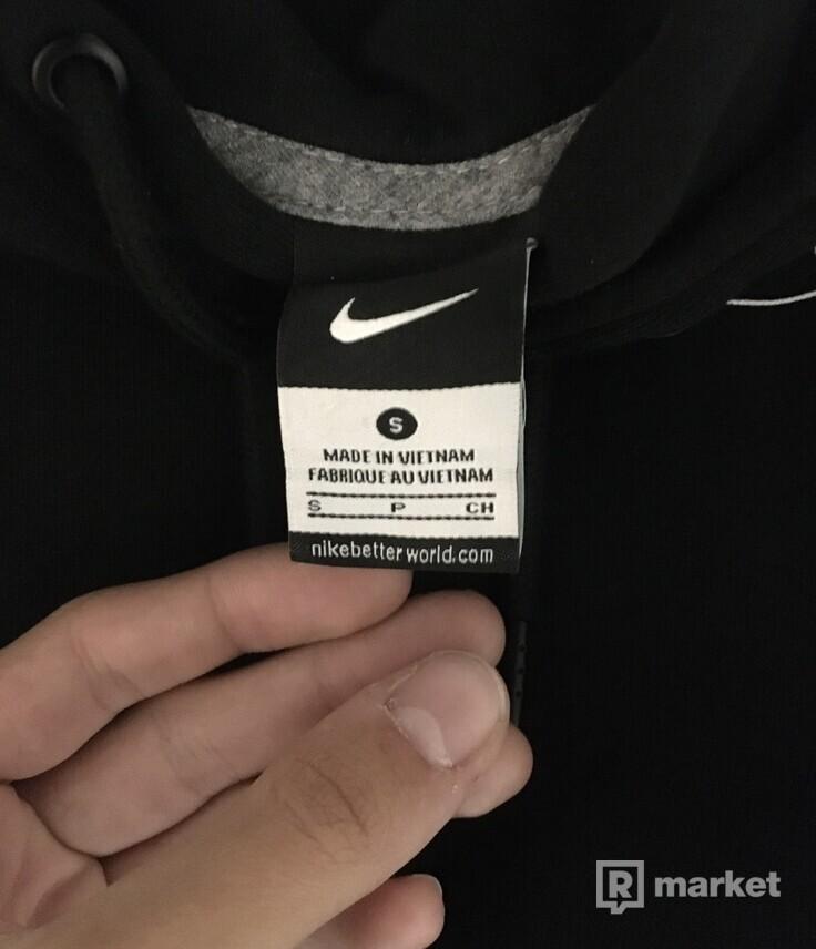 Nike x Offwhite Campus Hoodie