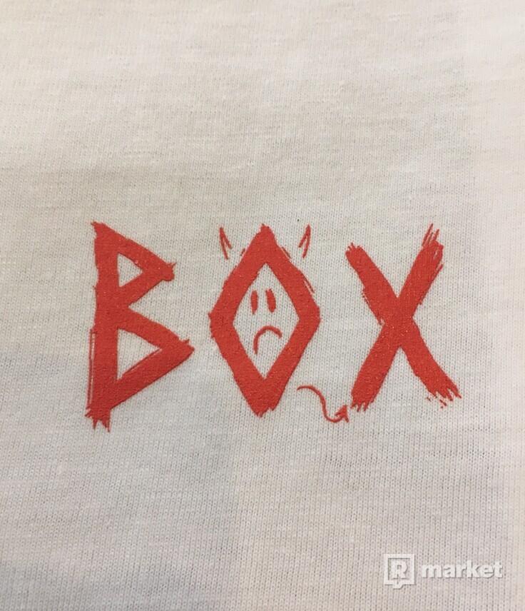 BOX T-shirt MADBOY
