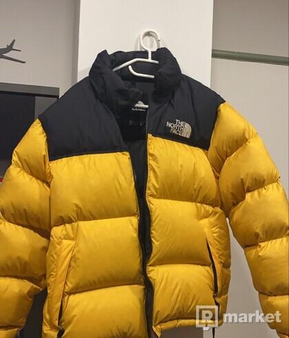Tnf jacket