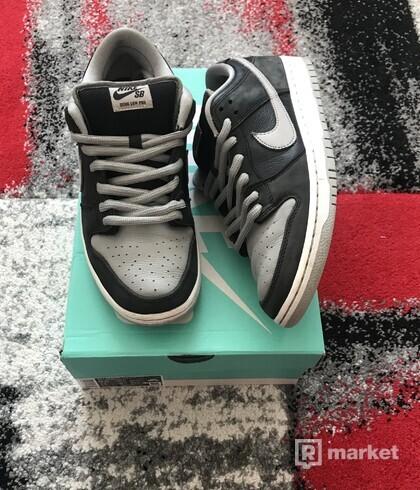 Nike SB Dunk Low J-Pack Shadow