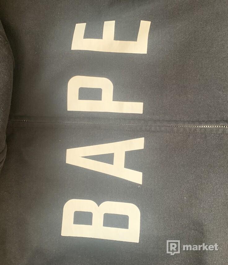 Rare Bape Hoodie