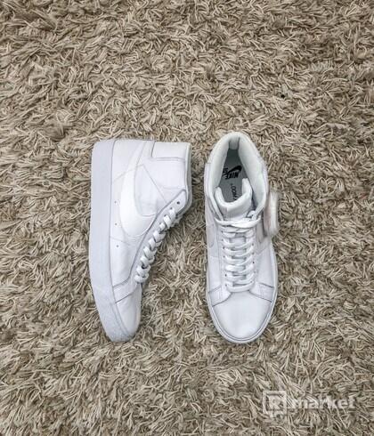 Nike SB Zoom Blazer White
