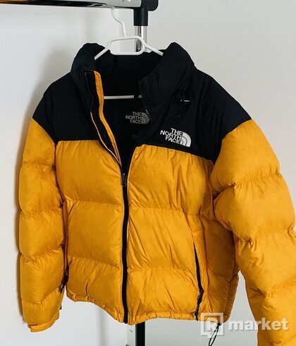 The North Face Nuptuse '96