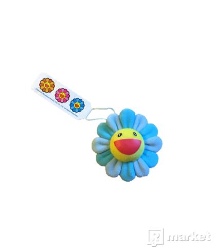 Takashi Murakami Flower pin