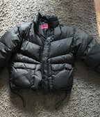 Helly Hansen puffer jacket zimná bunda