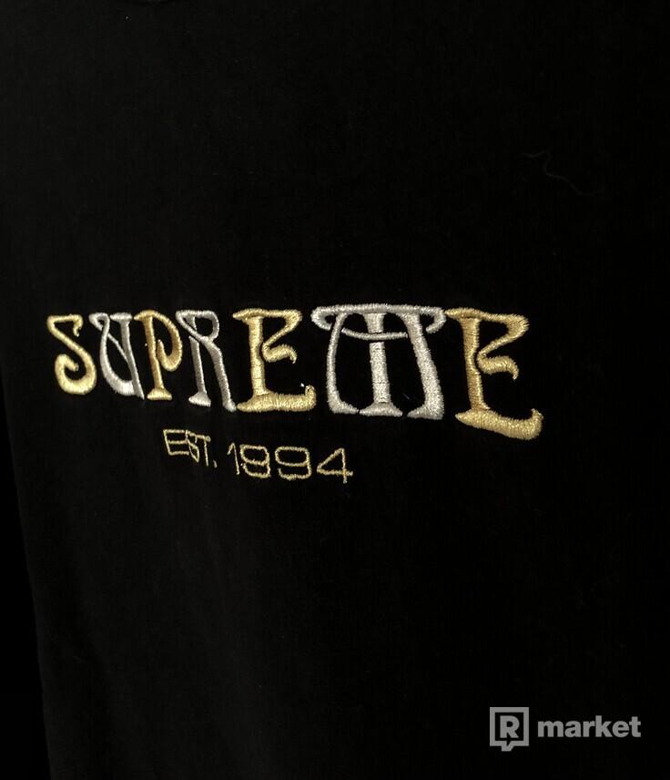 Supreme est. 1994