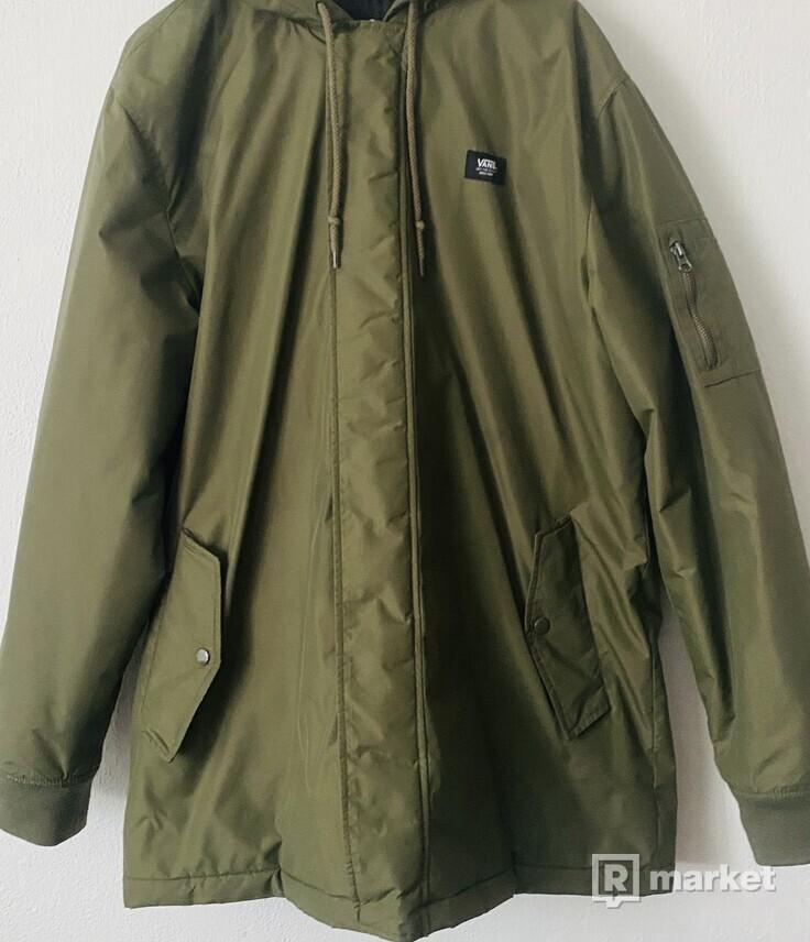Zimní kabát Vans