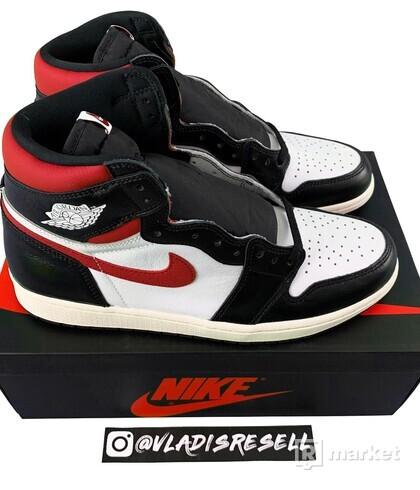 Air Jordan 1 Retro Gym Red