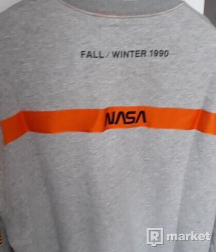 HERON PRESTON NASA - nová unisex mikina