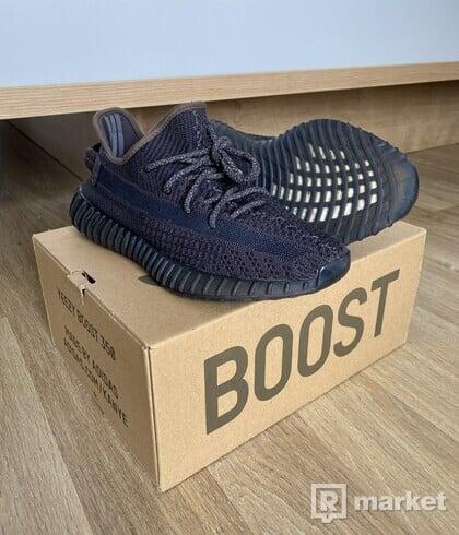 Yeezy boost 350 v2 black non reflective