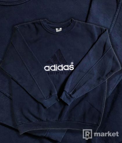 Adidas equipment crewneck