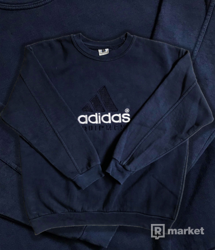 Adidas equipment crewneck