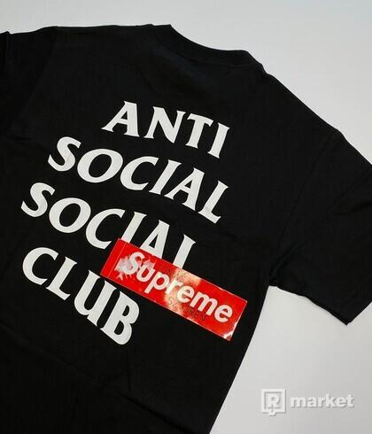 ASSC Mind Games t-shirt black