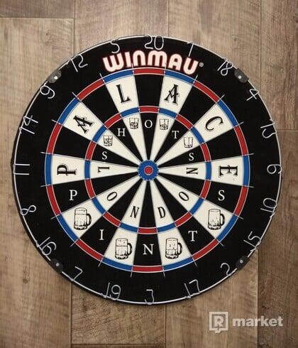 Palace Winmau Dartboard
