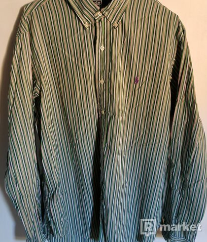 POLO by Ralph Lauren košeľa