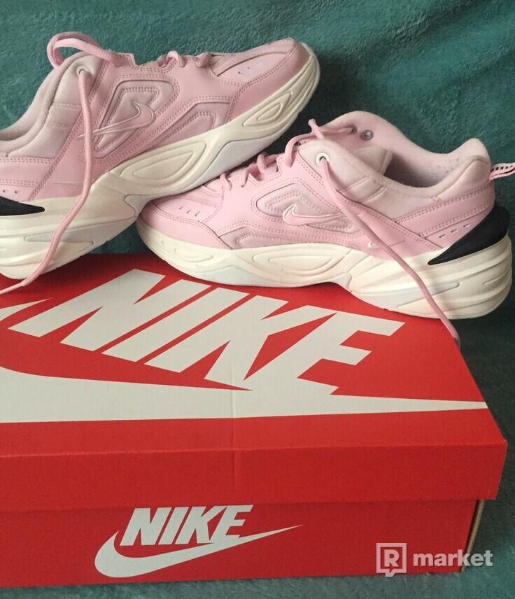 Nike M2k tekno pink foam