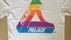 Palace jobsworth