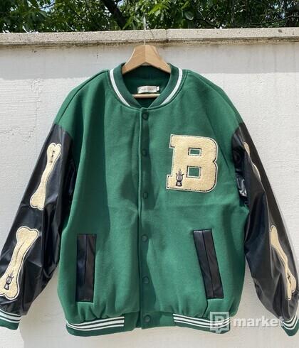 Varsity Jacket Baseball bunda