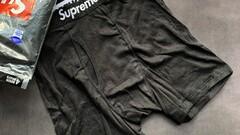 Supreme / Hanes Boxers, M, 20€ za kus