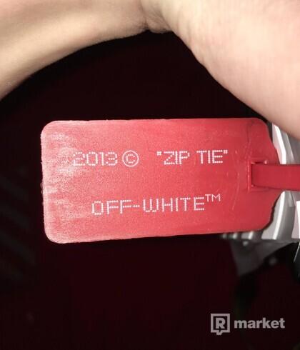 OFF-WHITE Belt 200cm