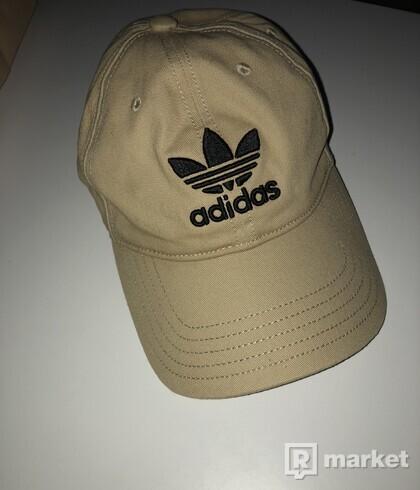 Šiltovka Adidas originals trefoil