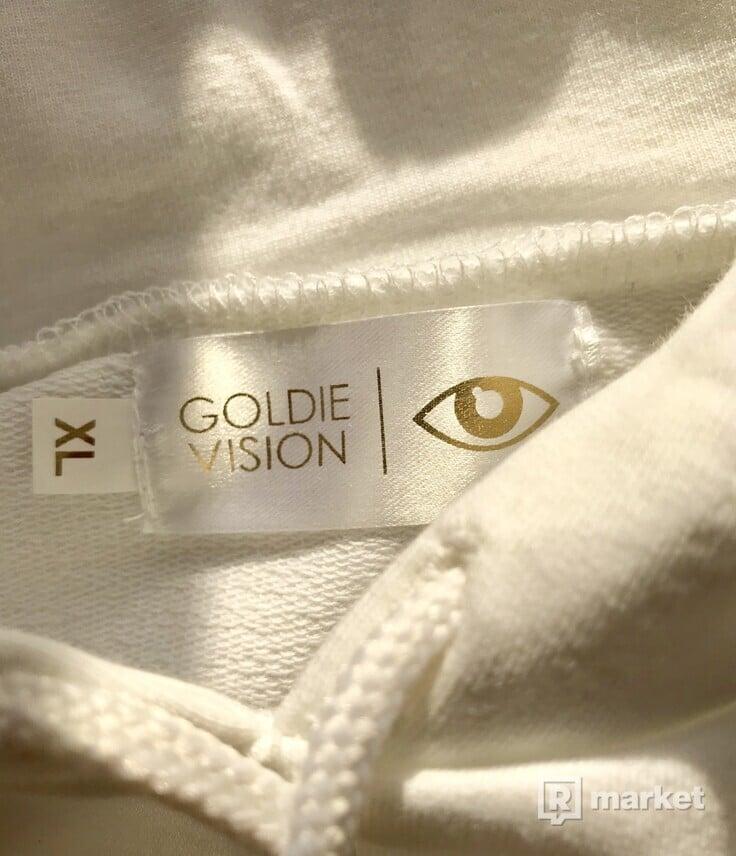 Mkina Goldie Vision