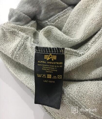 Alpha Industries tepláky