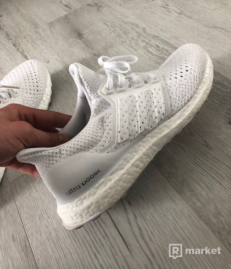 ULTRABOOST CLIMA WHITE