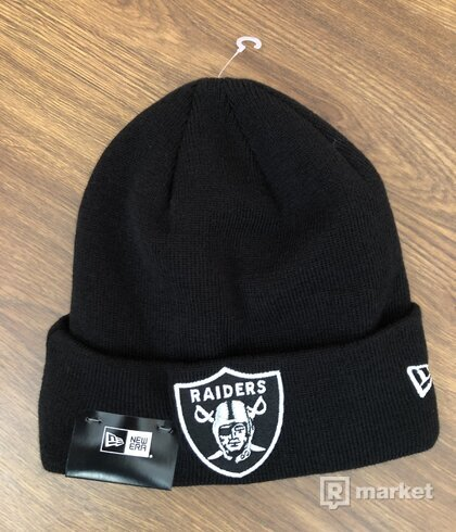 New Era Raiders Capica