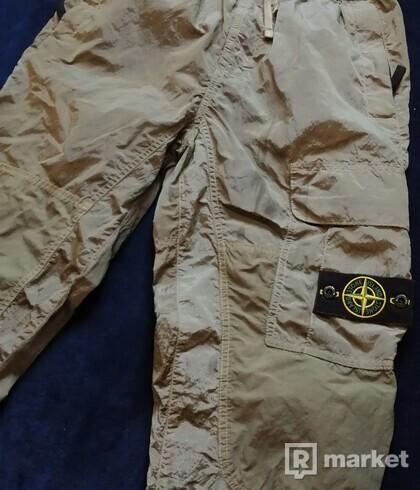 Stone Island cargo pants