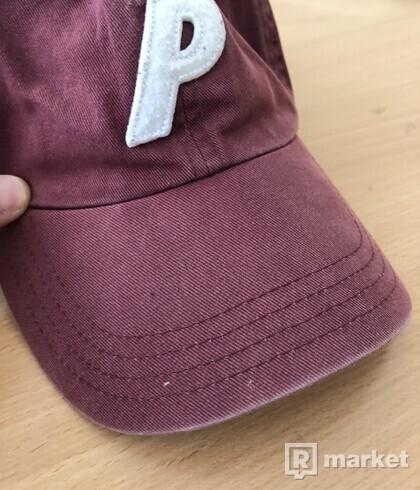 Palace cap