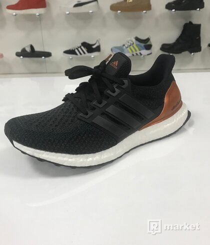 Adidas Ultra Boost 2.0 Bronze Medal Pack