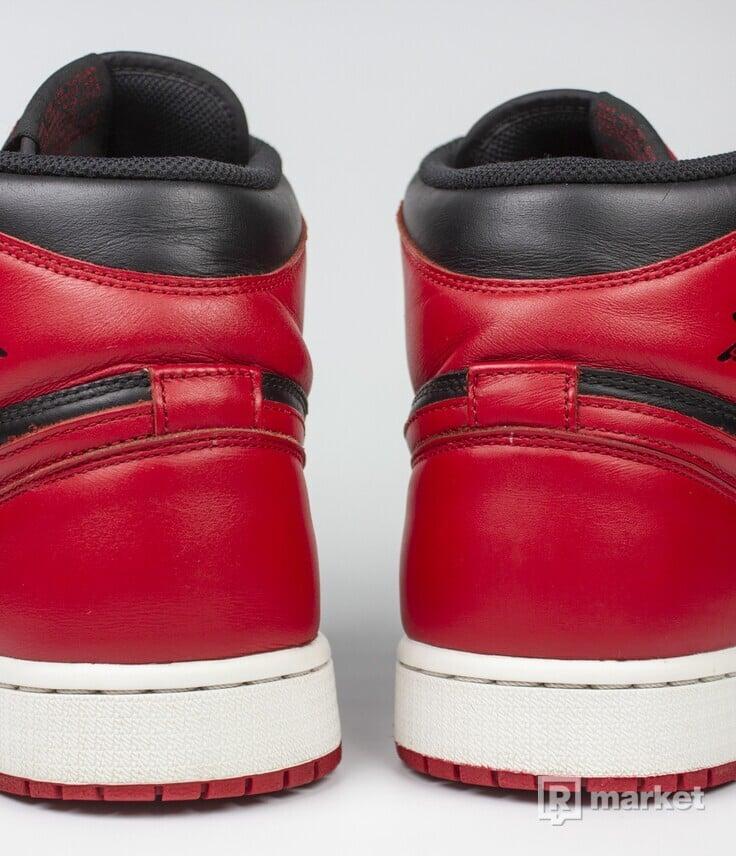 """Air Jordan Retro 1 High OG """"Bred"""""""