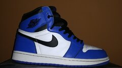 Air jordan 1 game royal