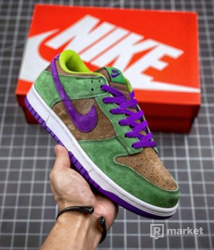 Nike Dunk Low Veneer (2020) 43
