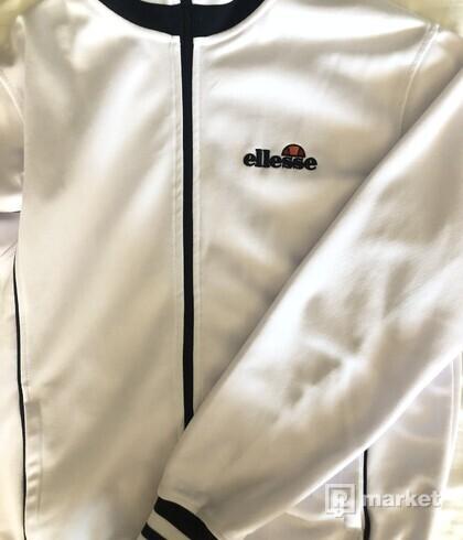 Ellesse Milano zip hoodie