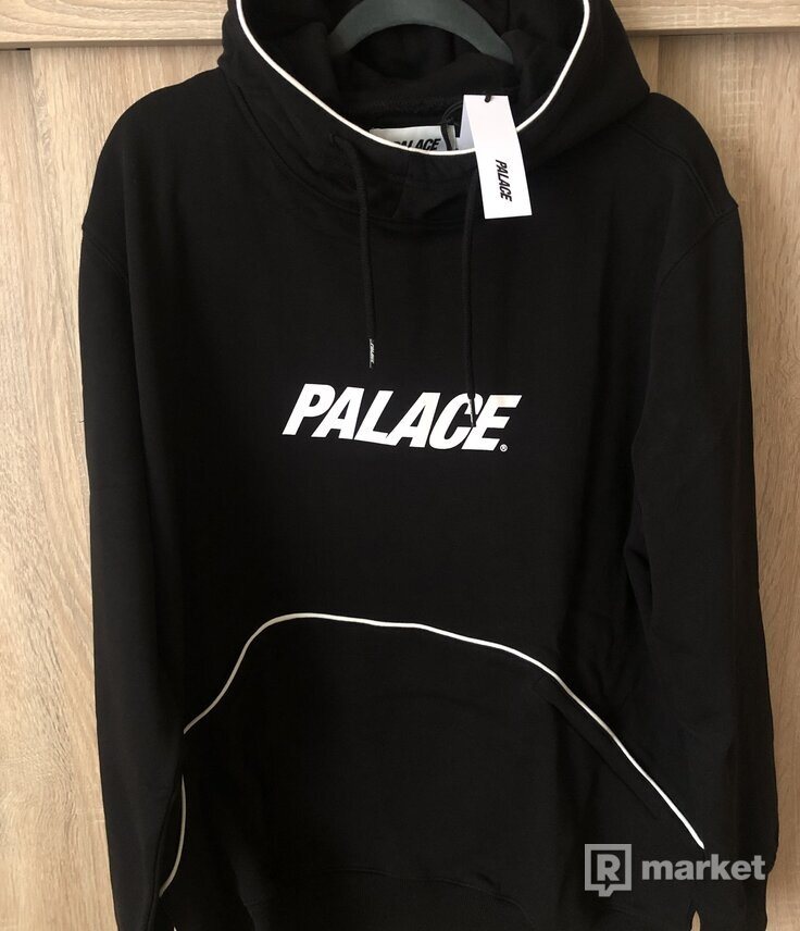 Palace Pipeline hoodie